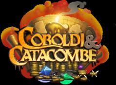 Kobolds  Catacombs logo