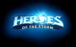 Heroes of the Storm BlizzCon 2017 Logos