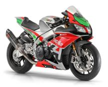 KIT APRILIA RACING FACTORY WORKS