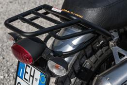 Moto Guzzi Garage
