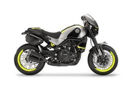 Leoncino 500 Sport