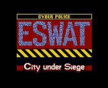 SEGA Forever - ESWAT - Logo 1510071520
