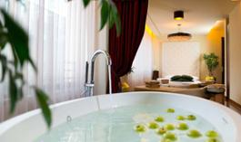 Private Spa Suite by DOCsrl b - Terme Merano