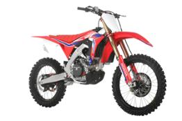 CRF CROSS Special