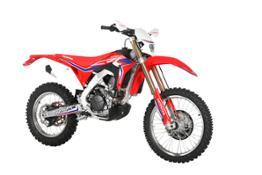 Honda CRF 450 AntDX