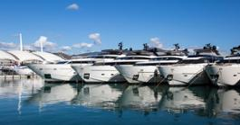 UCINA Novita fiscali superyacht 10.11.17