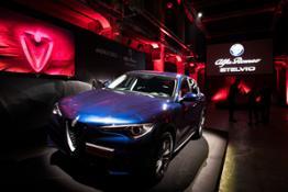 Alfa Romeo Ambassador Andrea Zorzi (1)