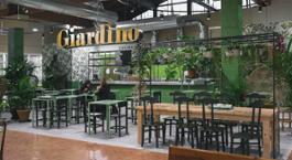 giardino - cucina mediterranea - Photos