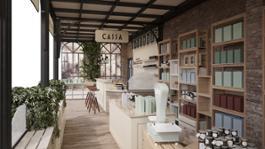 Balocco SpA area bakery (dettaglio 2)