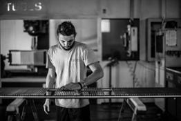 Tubes Production @ Gianluca Vassallo 4