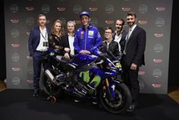 Yamaha CharityStars ValentinoRossi 1-56774