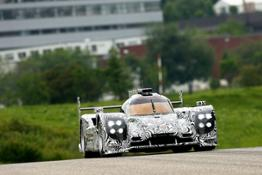 Three Le Mans wins, six World Championship titles and the smell of packet soup