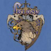 Rival Wings Emblem FALCON 1700
