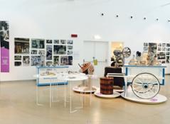 carpigiani - Gelato Museum - Inaugurazione Area Zoldani
