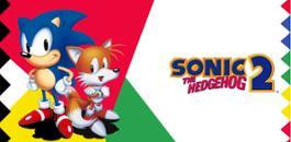 SEGA Forever - Sonic 2 - Art 01 1511168914