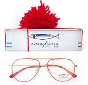 Natale in Saraghina Eyewear