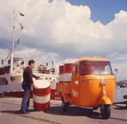 1966 Ape 500