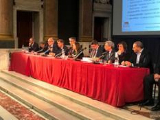 UCINA Stati Generali Economia Genova Presidente Carla Demaria 29.11.17