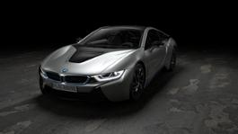Photo Set - The new BMW i8 Coupe - Highlights.