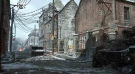 WinterSiege Carentan
