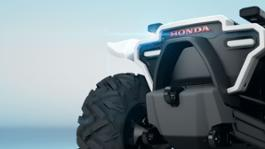 124209 Honda to Introduce 3E Robotics Concept at CES 2018