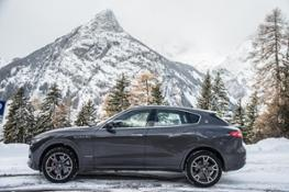 13858-MaseratiWinterTour2017aCoumayerurLevanteGranLusso