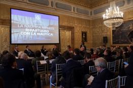 UCINA Confindustria Nautica Assemblea 2016