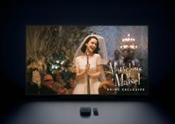 Apple TV 4k-Marvelous-Mrs-Maisel 20171206