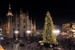 ph Milan Albero di Natale 6445
