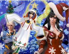 Mobius Holiday 2017