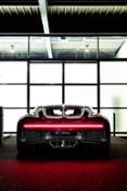 02 Auslieferungen 2017 Bugatti