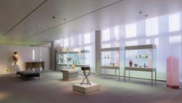 11 KGM Vis a vis Ausstellungsansicht