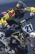 Jason Anderson - Rockstar Energy Husqvarna Factory Racing