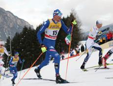Tour de Ski - 06.01.2018 - Men 15 km - Mass Start