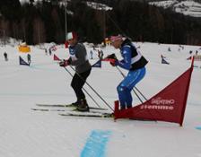 Tour de Ski - 07.01.2018 - Rampa con i Campioni - Val di Fiemme