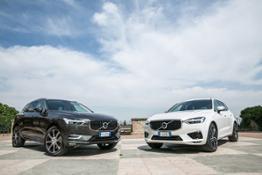 212696 Volvo New XC60
