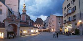 Oberer-Stadtplatz-Hall-in-Tirol(c)hall-wattens.at Watzek