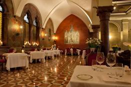 Due Torri Restaurant 1