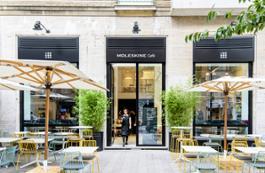 Nolita Moleskine Café - Milano