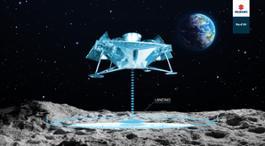 Suzuki finanzia le missioni lunari ispace (1)
