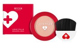 love pills highlighter pack