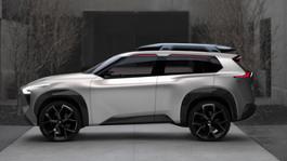 Nissan Xmotion Concept - Photo 08-source