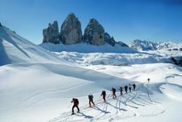 Fondo m - Bad Moos Dolomites Spa Resort