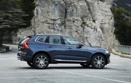 208165 The new Volvo XC60 T6