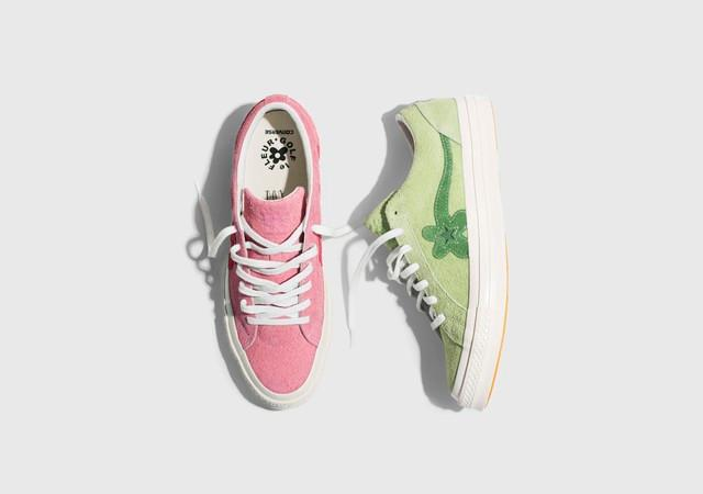 0fbd4d6a79bc The latest Golf Le Fleur  from Tyler