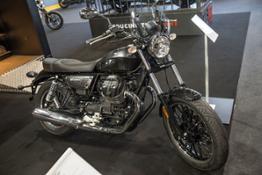 MBE2018 Moto Guzzi