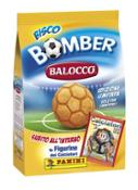 BALOCCO Bisco Bomber 3D pack a