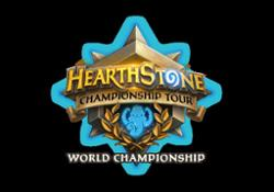 HCT World Championship Logo 2017