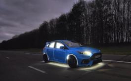 Ford Lights 1