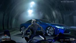 Lexus Black Panther 01 AB80766C1E17EE431EC13FD3C6BAFDCA5C4BFA66